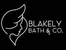 Blakely Bath Co Logo