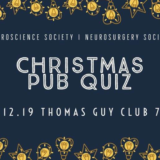 Christmas Pub Quiz