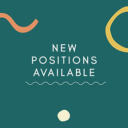 New Committee Positions!