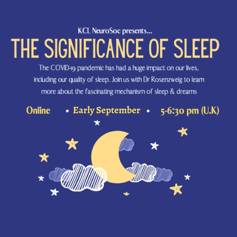 The Significance of Sleep
