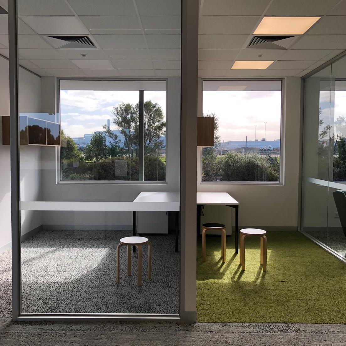 Office Fit-out Altona