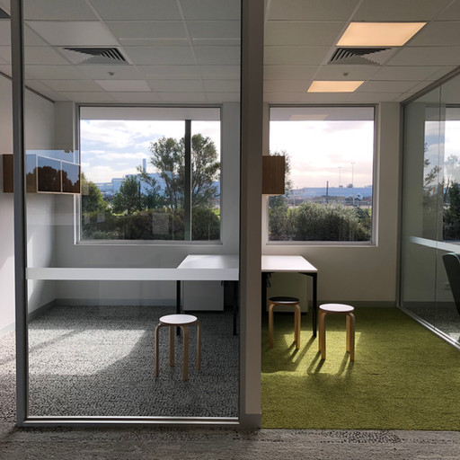 Office Fit-out Altona
