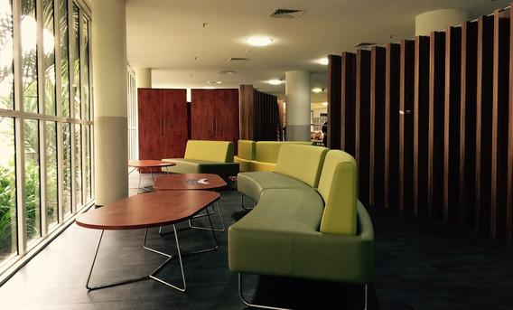 Footscray Hospital Patient Resource Cent