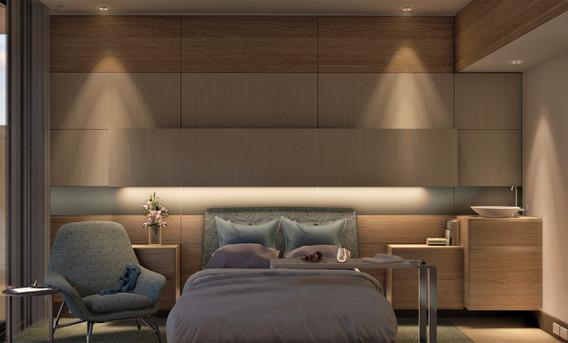 Overnight Room