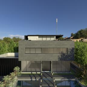 Kew Residence