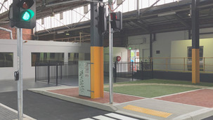 Leigh Garwood Mobility Training Centre