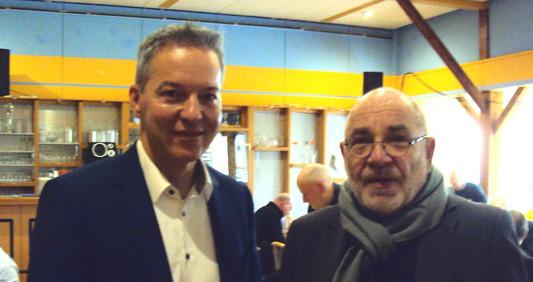 Laatzen Dr. Marco Genthe und ich.JPG