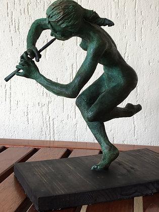 Fluitspelertjie (Little Flutist)