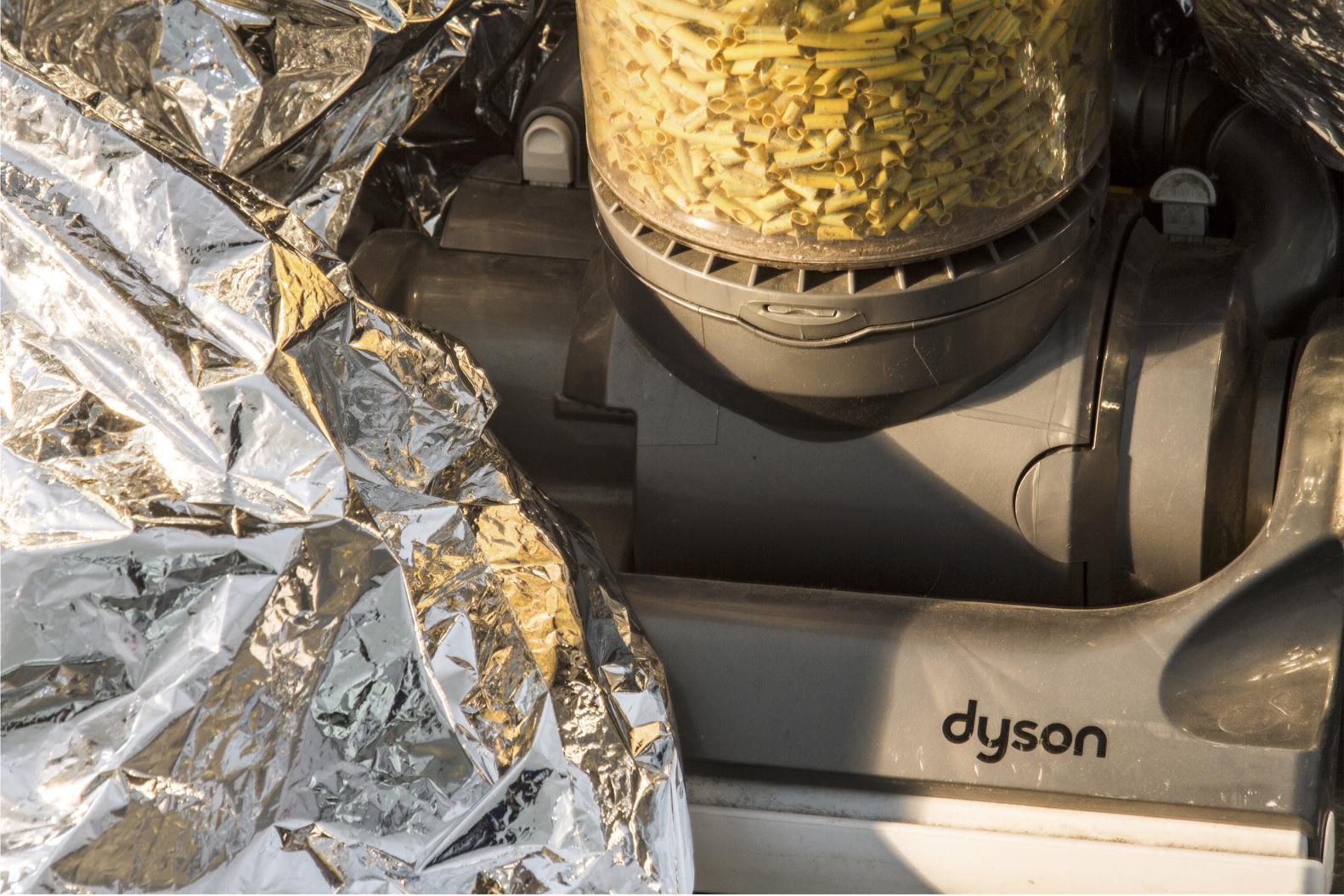 Dyson detail