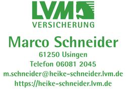 LVM Marco Schneider
