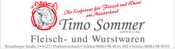 Timo Sommer