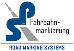 SP Fahrbahnmarkierung