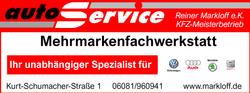 Autoservice Markloff