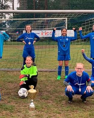 Zwei Kreispokalsiege für SG Westerfeld.p