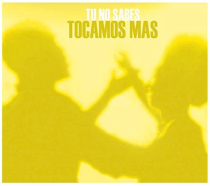 Tocamos Mas album front.jpg