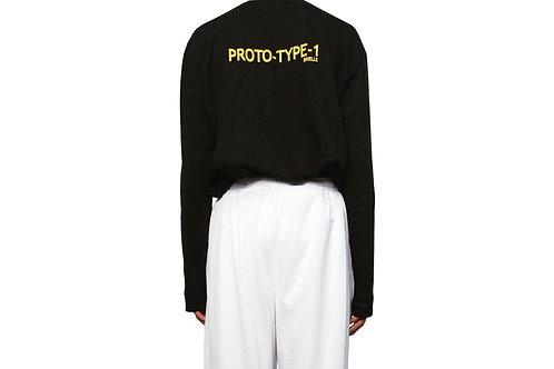 """Proto-type-1"" Long sleeve"