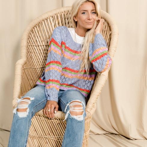 Riley Knit