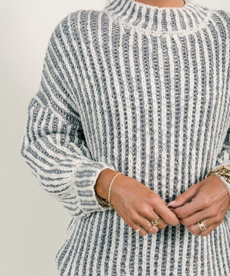 Anna Lee Sweater