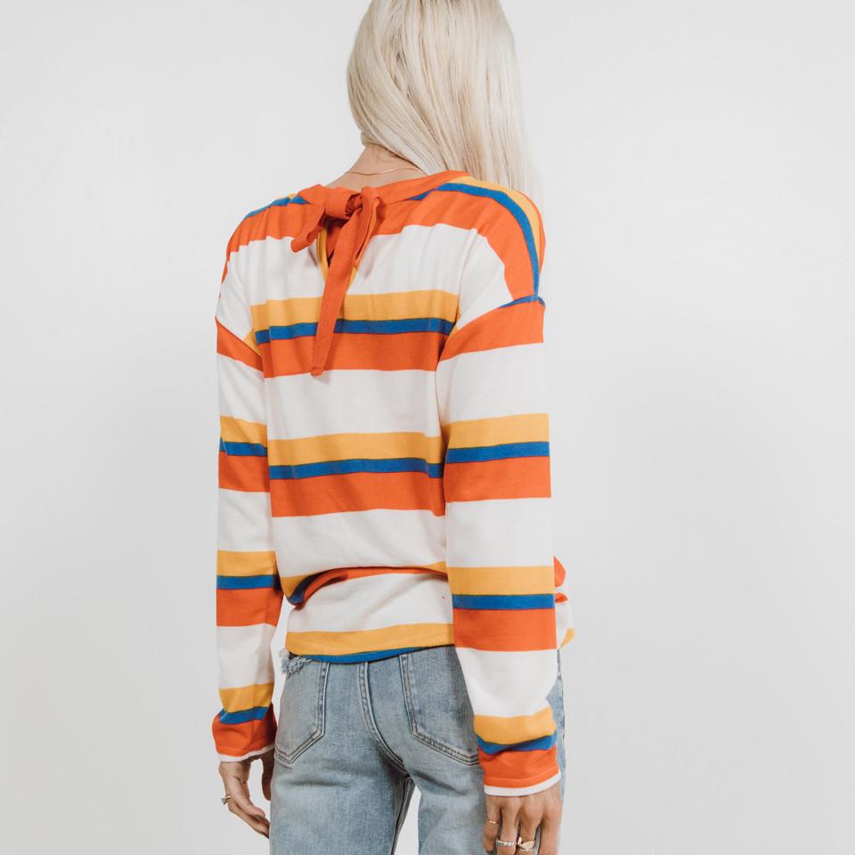 Dakota Stripe