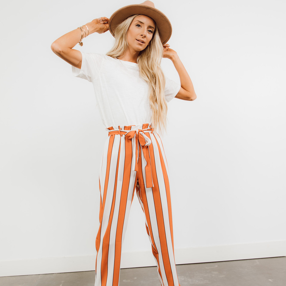 Echo Pants