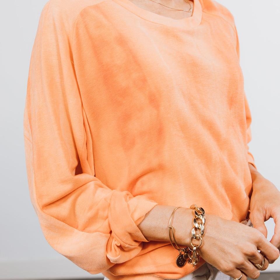 McKell Tie Dye Sweatshirt