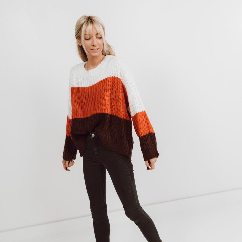 Cora Sweater