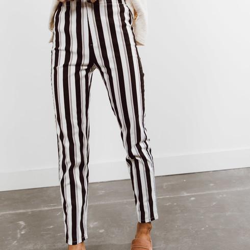 Aspyn Stripe Pants