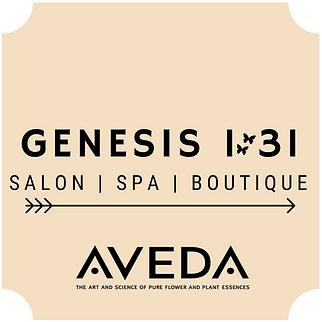 Genesis 131 Salon and Spa