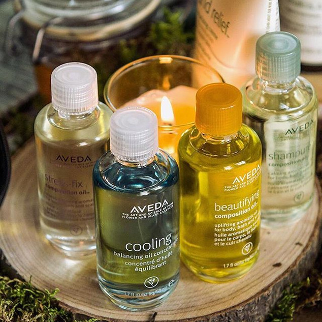 #Repost _aveda_We believe every product