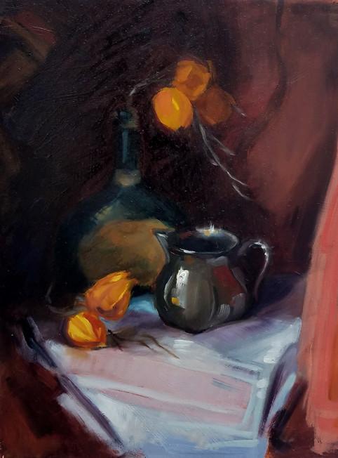 StillLife Painting