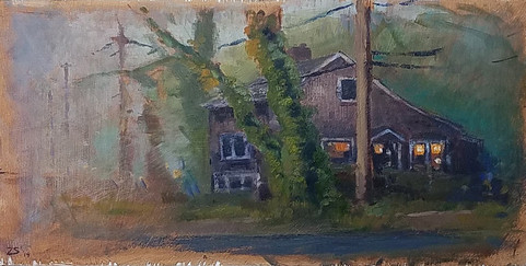 House in Stony Brook