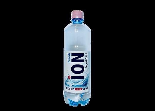 Füredi ION pH9,3 lúgosító ital 0,75 literes kiszerelés