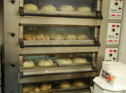 Breads in the Oven