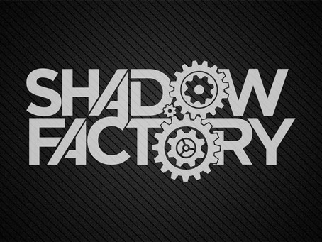 Wolfpack announces Shadow Factory as Official Digital Media Partner