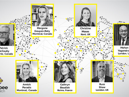 Celebrating International Women's Day: Businesswomen and their allies