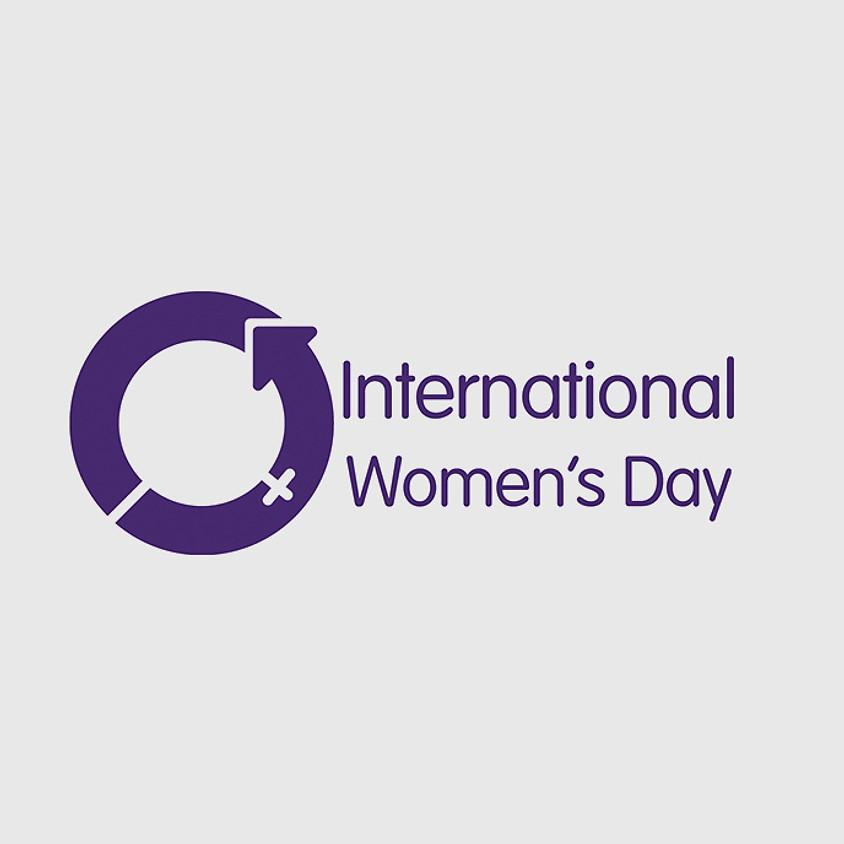 International Women's Day 2019 - postponed