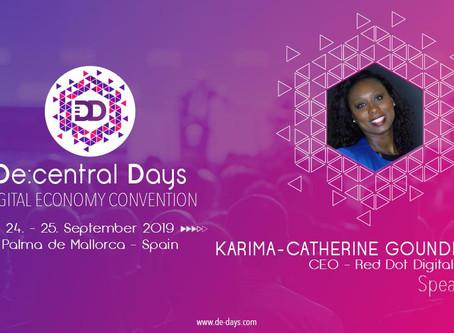Digital Economy Convention