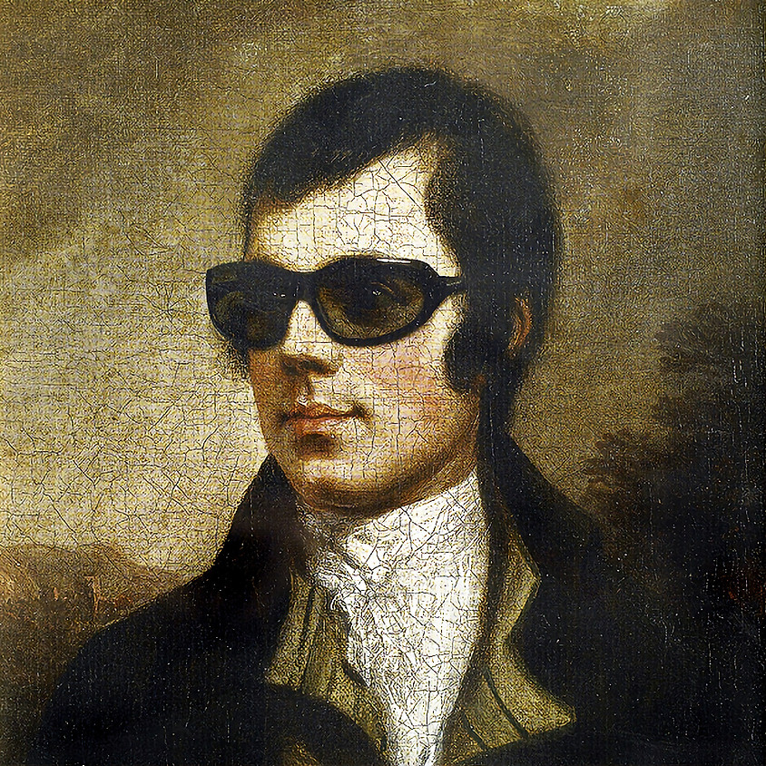 St Andrew's Society of Toronto ~ Annual Burns Supper