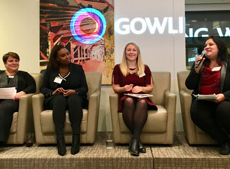 OWIT Panel: From Export to Investment