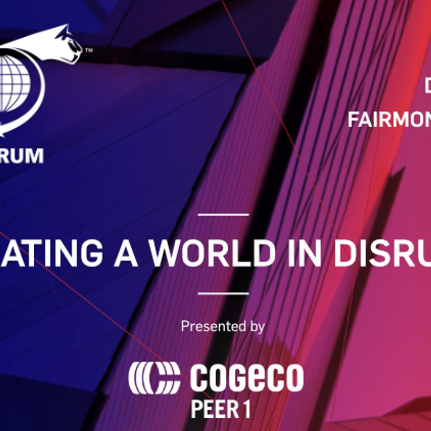 Toronto Global Forum