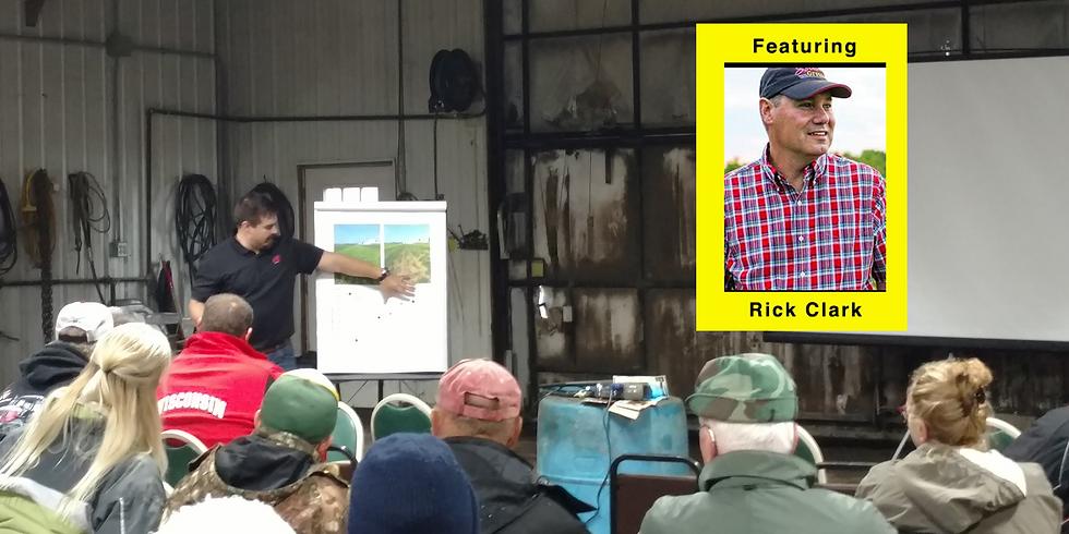 Soil Health Event Presented By Clean Farm Families