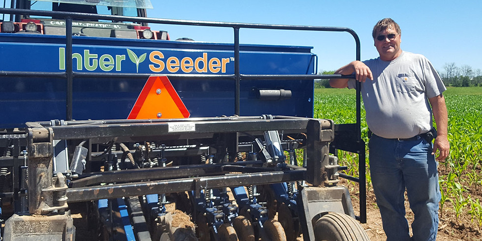Compaction Avoidance, No-till Planting and Planter Setup Clinic
