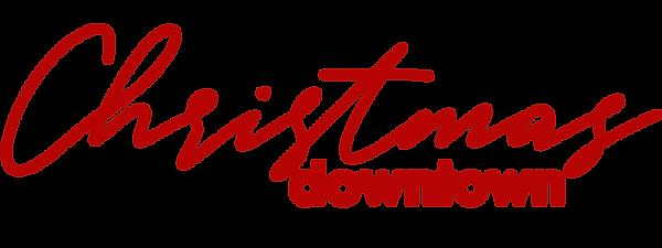Christmas downtown logo.png