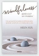 Libro Mindfulness para vivir sin miedos