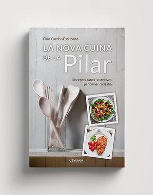 La nova cuina de la Pilar