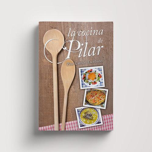 La cocina de Pilar