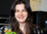 Patricia Menéndez