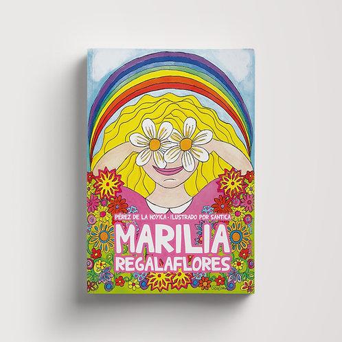 Marilia Regalaflores