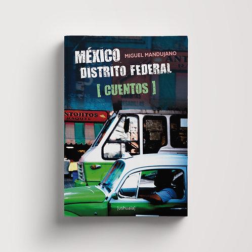 México Distrito Federal