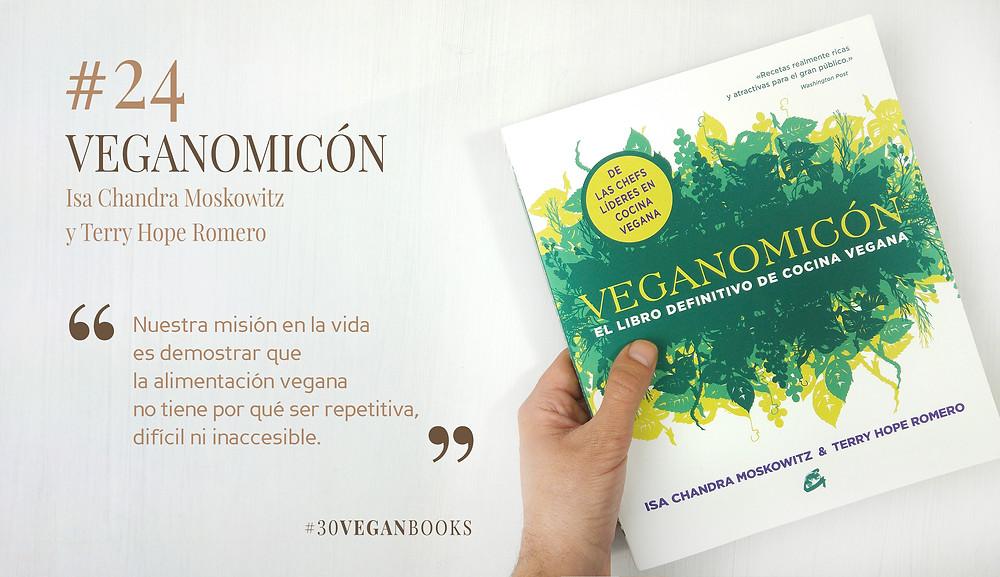 Libro Veganomicón